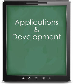 Application Development Tablet