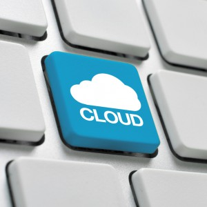 Cloud computing Blue Mountain Data Systems