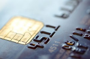 Federal Credit Cards - Tightening Security