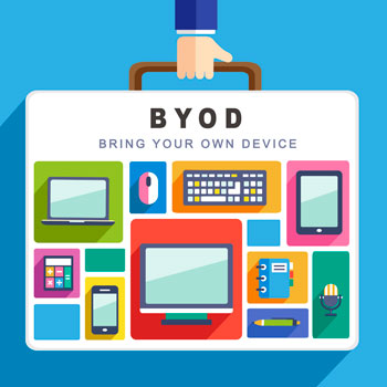 Pentagon Tries BYOD To Strike Work/Life Balance