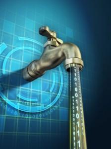 Federal Agency Data Leakage