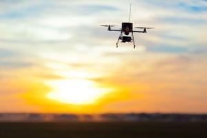 FAA Drone Decision