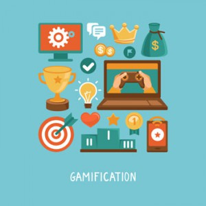 Using Gamification for Network Security