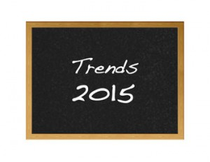 IT Trends for 2015
