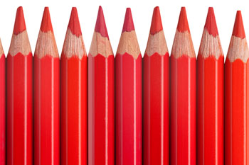 red-pencils
