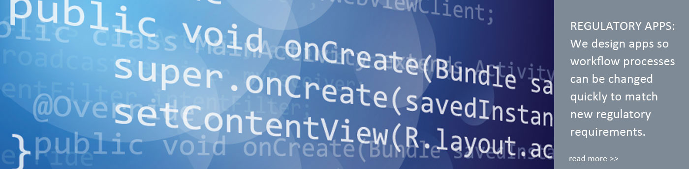 We handle development cycles with requirements that constantly change