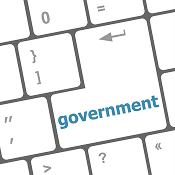 Government Tech Transformation