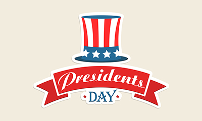 Presidents' Day 2016