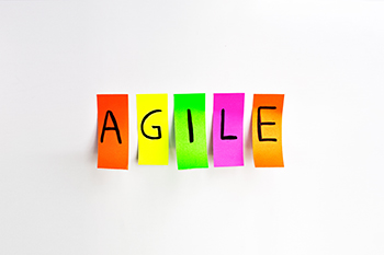 Agile Application Development – Daily Tech Update – July 25, 2017