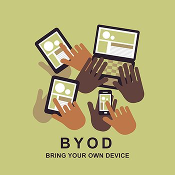 BYOD – Daily Tech Update – December 7, 2017